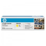 Toner HP CB542A Amarillo para LaserJet CP1215N/CP1515N/CP1518NI