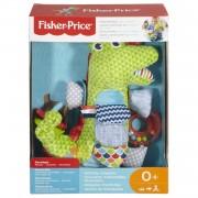 Fisher-Price activiteiten krokodil