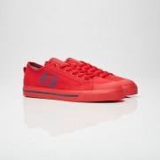 Adidas Raf Simons Spirit Low In Red - Size 41 ⅓
