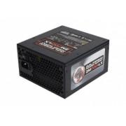 Sursa Zalman ZM700-LX 700W, Low noise 140mm fan + additonal ZM-F3 LED(SF)