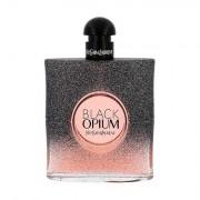 Yves Saint Laurent Black Opium Floral Shock eau de parfum 90 ml Donna