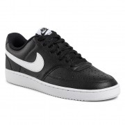Обувки NIKE - Court Vision Lo CD5463 001 Black/White/Photon Dust