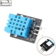 Invento DHT11 Temperature and Relative Humidity Sensor Module Module For Arduino UNO Mega PIC AVR Raspberry pi