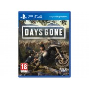 Sony Juego PS4 Days Gone (M18)