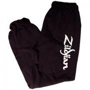 Zildjian Classic T7112 Black Pants white Logo M Hose
