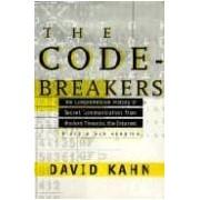 Kahn David The Codebreakers The Comprehensive History Of Secret Communicatio N Fr