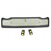 Plafoniera LED Spate dedicata BMW F01, F02, F03, F04, F10, F25