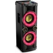Sistem audio Philips ntx400/12 1000 W USB Bluetooth Negru
