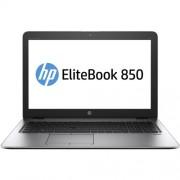 """Laptop HP EliteBook 850 G4 Win10pro 15.6""""FHD AG,i5-7200U/8GB/256GB SSD/HD 620/BT/HDMI"""