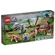 Indominus Rex contra Ankylosaurus?
