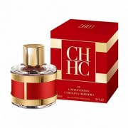 Carolina herrera ch insignia limited edition 100 ml eau de parfum edp profumo donna