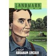 Meet Abraham Lincoln, Paperback