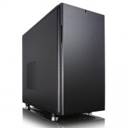 Skrinka Fractal Design Define R5 čierna