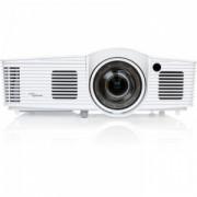Video Proiector Optoma GT1070X Alb