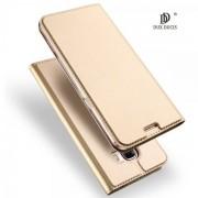 Dux Ducis Premium Magnet Case For Xiaomi Redmi Note 5A / Y1 Lite Gold