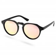 Paul Riley Chunky Rosafarben Polarisierte Sonnenbrille