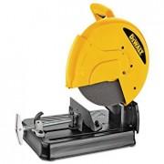 Masina de taiat profile metalice 2200W, DeWalt D28710