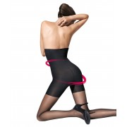 Collant contenitivo nero Shape-Up Wolford