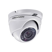 HIKVISION DS-2CE56C2T-IRM куполна камера 1.3 Мегапиксела (HD 720p@25 кад/сек)