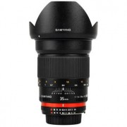 Samyang MF 35/1,4 AS UMC för Canon EOS