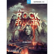 Toontrack Rock Foundry SDX Softsynth