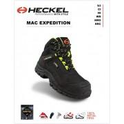 Bocanci de protectie impermeabili Heckel Expedition GoreTex