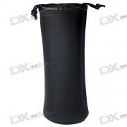 Bolsa protectora resistente al agua JJC JN24 para lente zoom (100 mm * 240 mm)