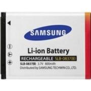 Acumulator Li-ion SLB-0837B Samsung L201 L83T L70 NV20 NV15 NV10
