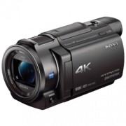 SONY FDR-AX33B 4K Handycam kamkorder (Crna)