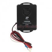 Alcoa Prime Car Ultrasonic Mouse Rat Rodent Repeller Deterrent Shockproof for 12V Auto