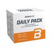 Multivitamine si Minerale Daily Pack 30 pachete Bio Tech USA