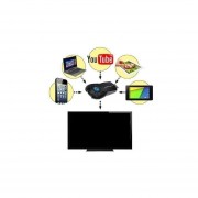 Mejor Smart TV Stick Ezcast Miracast WiFi Display Dongle DLNA Para IOS