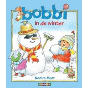 Bobbi in de winter - Monica Maas