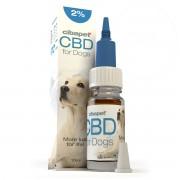 Ulei CBD 2% pt. Caini (200 mg)