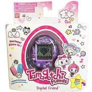 Tamagotchi Friends Dream Town Digital Friend (Jewelry Print Purple)