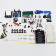 SUNFOUNDER STARTER LEARNING KIT FOR ARDUINO