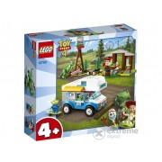LEGO® Juniors 10769 Toy Story 4 - Vacanta cu rulota