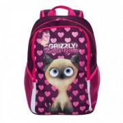 Grizzly Рюкзак школьный RG-969-1