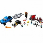 Lego Klocki LEGO Speed Champions Ford F-150 Raptor i Ford Model A Hot Rod 75875