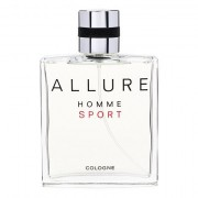 Chanel Allure Homme Sport Cologne acqua di colonia 150 ml Uomo