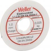 Fludor tip bobina Weller WELEL60 40 100 O1 mm
