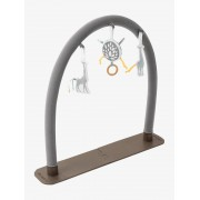 BABYMOOV Arco de atividades universal da BABYMOOV bege escuro liso com motivo