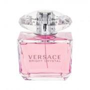Versace Bright Crystal eau de toilette 200 ml donna