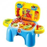Детска игра 2 в 1 - работилница в столче, 506117403