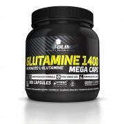 Olimp L-Glutamine 1400 MEGA CAPS(R) 300 kapszula