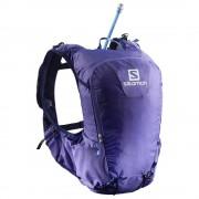 Salomon Mochilas Salomon Skin Pro 15l Set Purple Opulence / Medieval Blue