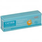 Cattier Dentifrice 7 ans et + goût orange 50 ml 3283950917872
