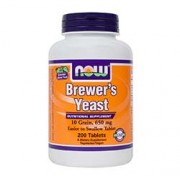 BREWER'S YEAST (10 Grain) 650mg 200 Tablets