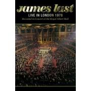 James Last - James Last Live In London (DVD)