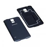 Tampa de Bateria para Samsung Galaxy S5 - Preto